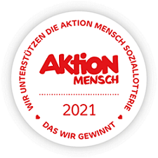 AktionMensch Siegel2021